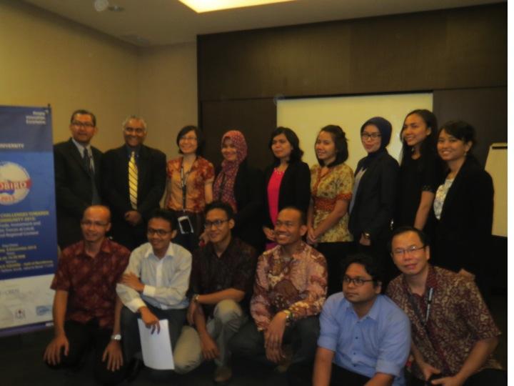 Kunjungan Mahasiswa Business Law ke PPATK