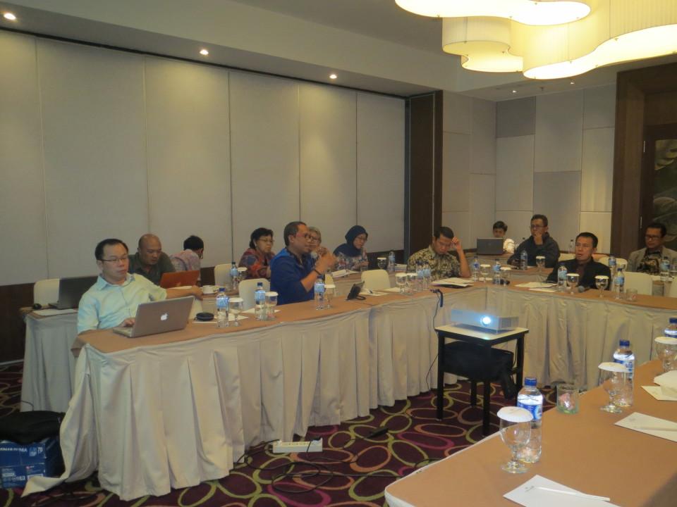 PENELITIAN HAK ANAK DI BAWAH SPONSOR GLOBAL COMPACT NETWORK-INDONESIA