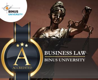 Tanya Jawab Seputar Business Law Binus