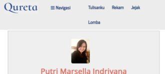 AKTIVITAS MENULIS MAHASISWA BUSINESS LAW UNJUK GIGI