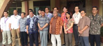 """ALLIANCE FOR INTEGRITY"" UNTUK INDONESIA"