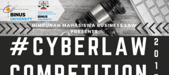 CYBER LAW COMPETITION 2017