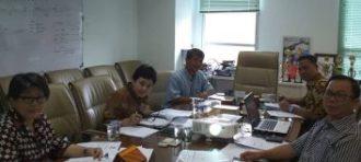 PROFESSIONAL SERVICE BINUS DI PT PLN SURALAYA