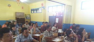 Pelatihan Tem@n Anak di Kabupaten Berau, Kalimantan Timur