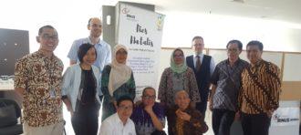 MAHASISWA BINUS MENGIKUTI PELATIHAN ADVOKASI DI UNIVERSITAS INDONESIA