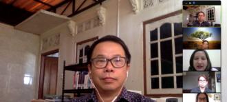 PENGUMUMAN PEMENANG LOMBA PENULISAN ESAI POPULER TAIWAN DARI KACA MATA INDONESIA