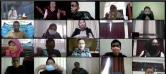 PERKENALKAN SYARAT BADAN HUKUM DALAM KEWIRAUSAHAAN SOSIAL KEPADA PEMUDA KOREA SELATAN