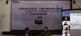 PENALARAN HUKUM UNTUK PENDIDIKAN KURATOR DAN PENGURUS INDONESIA