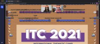 THEMATIC CAMP ICT 2021