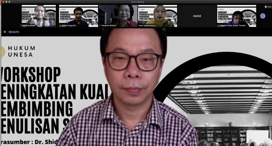 BUKU INDONESIA-TAIWAN DALAM DUA BAHASA